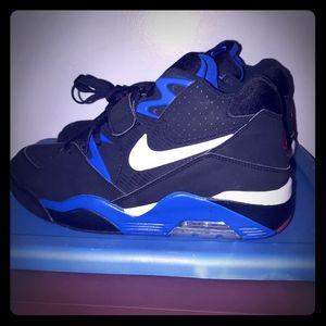 Nike air force 180 aka Barkley's